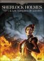 Couverture Sherlock Holmes & les Vampires de Londres, tome 2 : Morts et Vifs Editions Soleil 2010