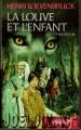Couverture La moïra, tome 1 : La louve et l'enfant Editions France Loisirs (Fantasy) 2004