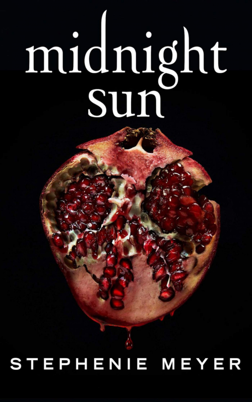 Couverture Midnight Sun