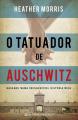 Couverture Le tatoueur d'Auschwitz Editions Presença 2018