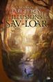 Couverture Les Illusions de Sav-Loar Editions Bragelonne 2017