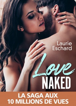 Couverture Love, tome 1 : Love Naked