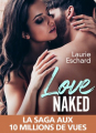 Couverture Love, tome 1 : Love Naked Editions Addictives (Luv) 2020