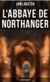Couverture Northanger Abbey / L'abbaye de Northanger / Catherine Morland Editions Musaicum books 2019