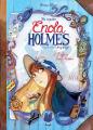 Couverture Les enquêtes d'Enola Holmes (BD), tome 2 : L'affaire lady Alister Editions Jungle ! 2018