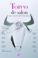 Couverture Toreros de salon Editions Au diable Vauvert 2006