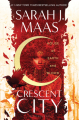 Couverture Crescent City, book 1: House of Earth and Blood Editions Bloomsbury 2020