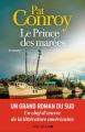 Couverture Le prince des marées Editions Albin Michel 2019