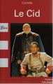 Couverture Le Cid Editions Librio 2007