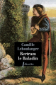 Couverture Bertram le Baladin Editions Libretto 2019