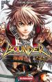 Couverture Bounder Editions Kurokawa (Shônen) 2020