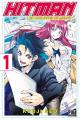 Couverture Hitman, Les coulisses du manga, tome 01 Editions Pika 2020