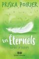 Couverture Les éternels, tome 6 : Esprit d'équipe Editions de Mortagne 2020
