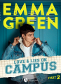 Couverture Love & lies on campus, tome 2 Editions Addictives (Adult romance) 2020
