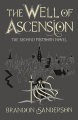 Couverture Fils-des-brumes, tome 2 : Le puits de l'ascension Editions Gollancz (Fantasy) 2017