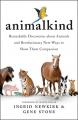 Couverture Animalkind Editions Simon & Schuster 2020