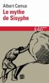 Couverture Le mythe de Sisyphe Editions Folio  (Essais) 2020