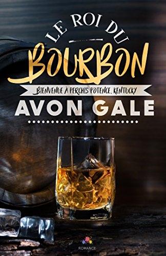 Couverture Le roi du bourbon