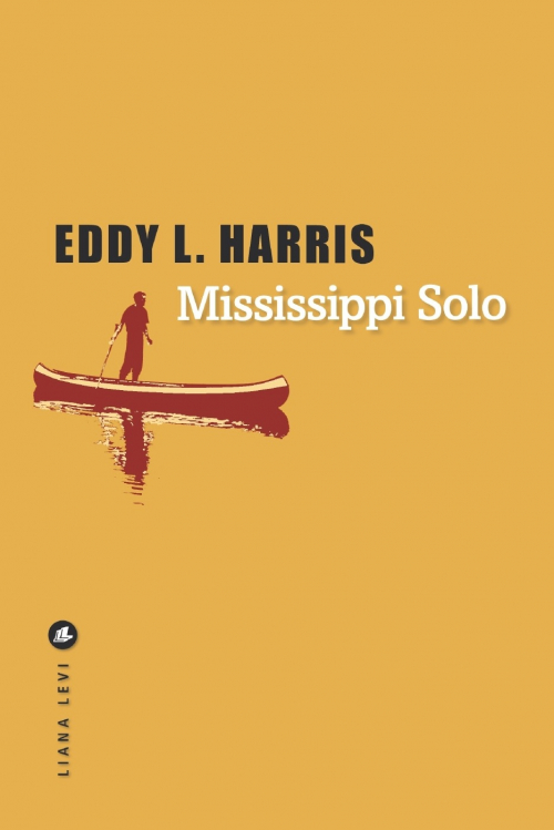 Couverture Mississippi Solo