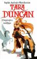 Couverture Tara Duncan, tome 08 : L'Impératrice maléfique Editions XO (Jeunesse) 2015