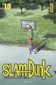 Couverture Slam Dunk, star édition, tome 10 Editions Kana (Shônen) 2020