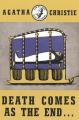 Couverture La mort n'est pas une fin Editions HarperCollins 2010