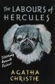 Couverture Les Travaux d'Hercule (suivi de Les Écuries d'Augias) Editions HarperCollins 2008