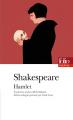 Couverture Hamlet Editions Folio  (Théâtre) 2008