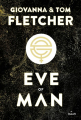 Couverture Eve of Man, tome 1 Editions Milan 2020