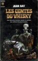 Couverture Les contes du Whisky Editions Marabout (Fantastique) 1971