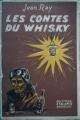 Couverture Les contes du Whisky Editions L'Atalante 1946