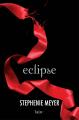 Couverture Twilight, tome 3 : Hésitation Editions Fazi 2016