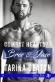 Couverture Combat Hearts, tome 1 : Bree & Jase Editions Juno publishing (Themis) 2020