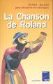 Couverture La chanson de Roland Editions Retz 2000