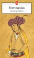Couverture Lettres persanes Editions Le Livre de Poche (Classiques de poche) 2007