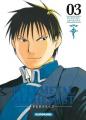 Couverture Fullmetal Alchemist, perfect, tome 03 Editions Kurokawa (Shônen) 2020