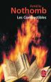 Couverture Les combustibles Editions Le Livre de Poche 2009