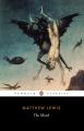 Couverture Le Moine Editions Penguin books (Classics) 1998