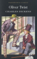 Couverture Oliver Twist / Les Aventures d'Oliver Twist Editions Wordsworth (Classics) 1992