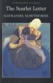 Couverture La lettre écarlate Editions Wordsworth (Classics) 1992