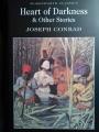 Couverture Au coeur des ténèbres / Le coeur des ténèbres Editions Wordsworth (Classics) 1995