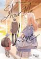 Couverture Show me love Editions Akata (L) 2020