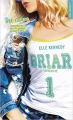 Couverture Briar université, tome 1 : The Chase Editions Hugo & cie (Poche - New romance) 2020