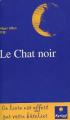 Couverture Le chat noir et autres contes fantastiques / Le chat noir et autres nouvelles / Le chat noir Editions Arcadia  2000