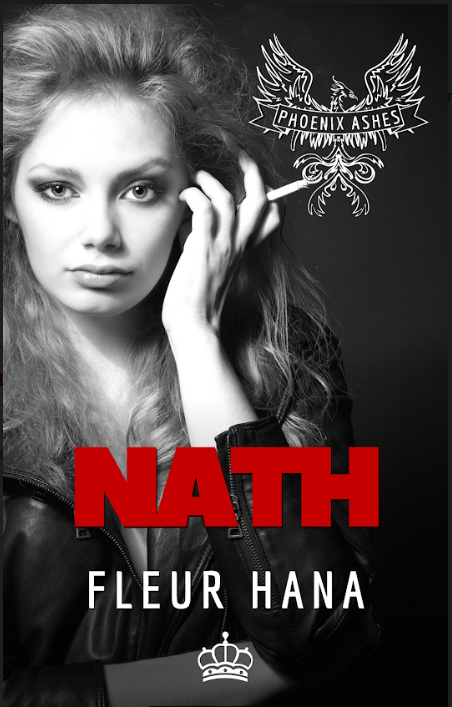 Couverture Phoenix Ashes, tome 2.5 : Nath
