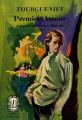 Couverture Premier amour Editions Le Livre de Poche 1966