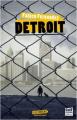 Couverture Detroit Editions Gulf Stream (Electrogène) 2017