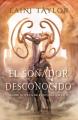 Couverture Le Faiseur de Rêves, tome 1 Editions Alfaguara 2019