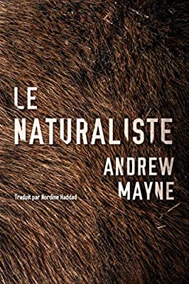 Couverture Le naturaliste