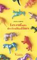 Couverture Les enfants des Feuillantines Editions Sarbacane 2020
